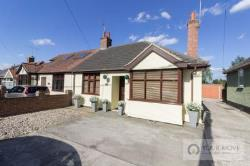 Semi - Detached Bungalow For Sale  Lowestoft Suffolk NR32