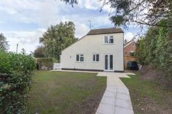 Detached House For Sale Lound Lowestoft Suffolk NR32