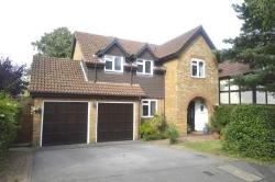 Detached House For Sale  Aylesford Kent ME20