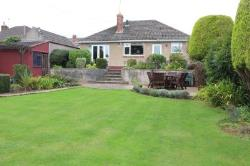 Detached Bungalow For Sale Midsomer Norton Radstock Avon BA3