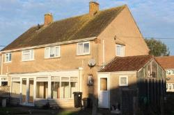 Semi Detached House For Sale Timsbury Bath Avon BA2