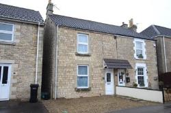 Semi Detached House For Sale Peasedown St. John Bath Avon BA2