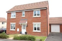 Detached House For Sale Chilcompton Radstock Avon BA3
