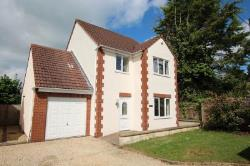 Detached House For Sale Peasedown St. John Bath Avon BA2