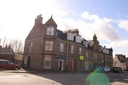 Flat To Let  Brechin Angus DD9
