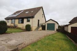 Semi Detached House To Let  Brechin Angus DD9
