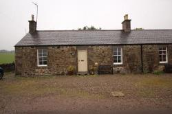 Semi - Detached Bungalow To Let Edzell Brechin Angus DD9