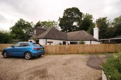 Detached House To Let  Laurencekirk Aberdeenshire AB30
