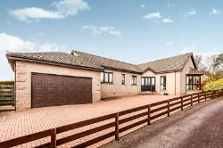 Detached Bungalow For Sale Hillside Montrose Angus DD10