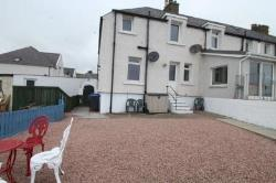 Terraced House To Let Gourdon Montrose Angus DD10