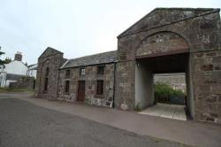 Other To Let  Montrose Angus DD10