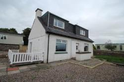 Detached House To Let St. Cyrus Montrose Angus DD10
