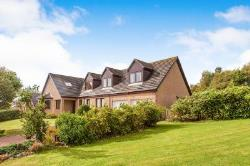 Detached House For Sale Gourdon Montrose Angus DD10