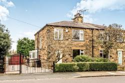 Semi Detached House For Sale Morley Leeds West Yorkshire LS27