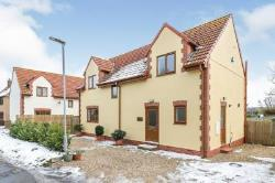 Detached House For Sale  Garthorpe Lincolnshire DN17