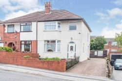 Semi Detached House For Sale  Gildersome West Yorkshire LS27