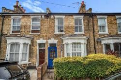 Terraced House For Sale  London Greater London SE14
