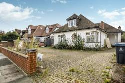 Detached Bungalow For Sale  New Malden Surrey KT3