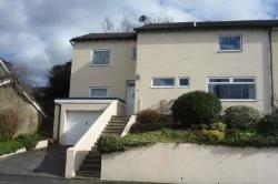 Semi Detached House For Sale Kingsteignton Newton Abbot Devon TQ12