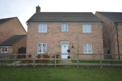 Detached House For Sale Witham St. Hughs Lincoln Lincolnshire LN6