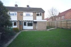 Semi Detached House To Let South Hykeham Lincoln Lincolnshire LN6
