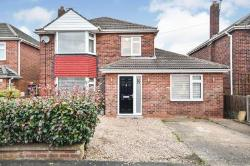 Detached House For Sale  North Hykeham Lincolnshire LN6