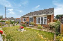 Detached Bungalow For Sale North Hykeham Lincoln Lincolnshire LN6