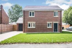Detached House For Sale Witham St. Hughes Lincoln Lincolnshire LN6