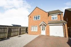 Detached House For Sale North Hykeham Lincolnshire Lincolnshire LN6