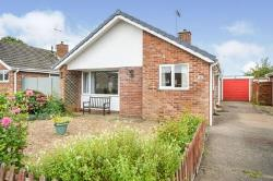 Detached Bungalow For Sale Lincoln Lincolnshire Lincolnshire LN5