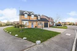 Detached House For Sale  Navenby Lincolnshire LN5