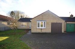 Detached Bungalow For Sale  Navenby Lincolnshire LN5