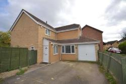 Detached House For Sale Ecton Brook Northampton Northamptonshire NN3