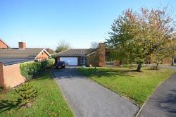 Detached Bungalow For Sale Great Houghton Northampton Northamptonshire NN4