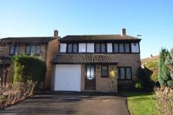 Detached House For Sale Billing Arbours Northampton Northamptonshire NN3