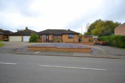 Detached Bungalow For Sale  Northampton Northamptonshire NN7