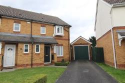 Semi Detached House For Sale  Erith Kent DA8