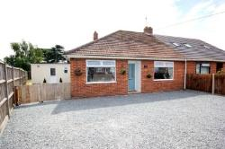Semi - Detached Bungalow For Sale Norwich Norfolk  Norfolk NR6