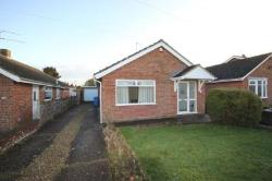 Detached Bungalow For Sale  Norwich Norfolk NR1