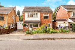 Detached House For Sale Carlton Nottingham Nottinghamshire NG4