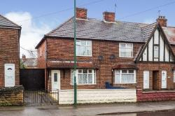 Semi Detached House For Sale  Nottingham Nottinghamshire NG7
