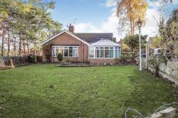Detached Bungalow For Sale Nottingham Nottinghamshire Derbyshire NG10