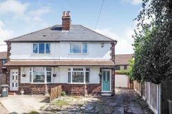 Semi Detached House For Sale Nottingham Nottinghamshire Derbyshire NG10