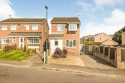 Detached House For Sale  Nottingham Nottinghamshire NG6