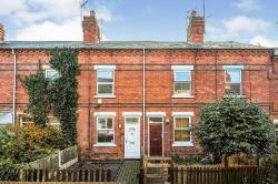 Terraced House For Sale  Nottingham Nottinghamshire NG6