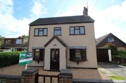 Detached House For Sale Birchley Heath Nuneaton Warwickshire CV10