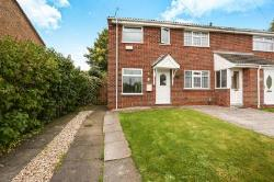 Semi Detached House To Let  Nuneaton Warwickshire CV10
