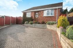 Detached Bungalow For Sale Galley Common Nuneaton Warwickshire CV10