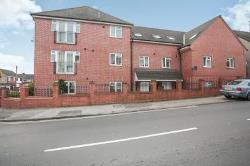 Flat To Let Stockingford Nuneaton Warwickshire CV10
