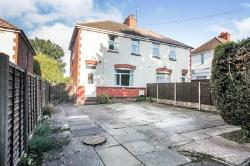 Semi Detached House For Sale  Higham-on-the-Hill Leicestershire CV13